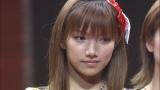 #1(5月19日放送)で紹介される『生中継!モーニング娘。卒業 後藤真希 ファイナル・ステージ』(C)テレビ東京