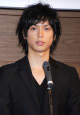 水嶋ヒロ(写真は2010年撮影)(C)ORICON NewS inc.