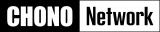 【蝶野チャンネル】CHONO Networkのロゴ