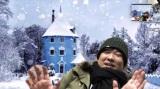「フィットする国を探したい」岡崎体育(C)NHK