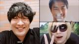 岡崎体育の友達、岡崎慎司選手がリもトート出演=(C)NHK