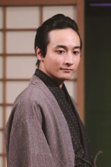映画『みをつくし料理帖』に出演する小関裕太(C)2020映画「みをつくし料理帖」製作委員会