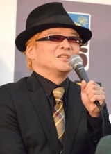 『ROOTS66−Naughty 50−』の開催記者会見に出席した田中和 (C)ORICON NewS inc.