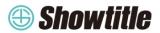 株式会社Showtitleのロゴ