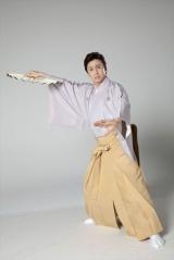 松本幸四郎、舞踊プロジェクト発案