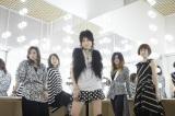 プリンセス プリンセス(左から:渡辺敦子、富田京子、岸谷香、中山加奈子、今野登茂子)