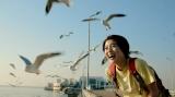 2020年、創業115年を迎える旅行会社・日本旅行の企業プロモーション映像「旅をしよう。」