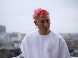 dancers eight公式YouTubeチャンネルで「#Chainof8」に参加した辻本知彦