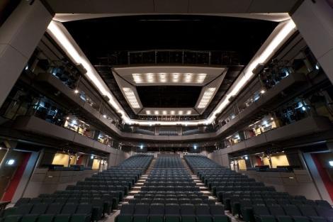 WOWOW演劇プロジェクト「劇場の灯を消すな!」始動。劇場と協力した番組を制作。第1弾は松尾スズキが芸術監督を務める「Bunkamuraシアターコクーン」