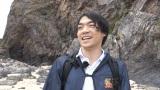 25日スタートの『アイ・アム・冒険少年』に出演する伊沢拓司 (C)TBS
