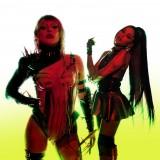 レディー・ガガ&アリアナ・グランデ初コラボ曲「Rain On Me」をリリース