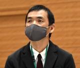 3者連合文化芸術復興基金創設に関する記者会見に出席した加藤梅造 (C)ORICON NewS inc.