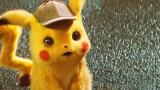 『名探偵ピカチュウ』メインカット(C)2019 Legendary and Warner Bros. Entertainment, Inc. All Rights Reserved.(C)2019 Pokemon.
