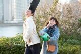 よるドラ『いいね!光源氏くん』最終絵巻「光くんばいばい?!」より(C)NHK総合