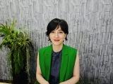 滝川クリステルが出産後テレビ初出演。5月26日放送、MBS/TBS系『教えてもらう前と後』メインMC復帰(C)MBS