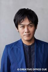 「ともに生きよう」を作詞作曲したTEAM NACSのリーダー・森崎博之
