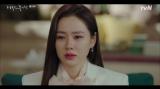 韓国ドラマ『愛の不時着』(Netflixで配信中)第12話より。こちらはスワロフスキー・ジュエリーの「Lifelong Heartピアス」