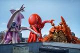 場面写真(C)2020 「三大怪獣グルメ」製作委員会