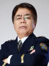 小倉久寛、『ウルトラマンZ』地球防衛軍長官役に「興奮のるつぼ」