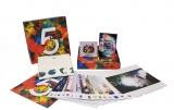 ベストアルバム『5 COMPLETE BOX