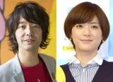 (左から)和田唱、上野樹里 (C)ORICON NewS inc.