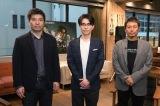 USEN 宇野氏×サイバー藤田氏、コロナ時代の動画配信ビジネスを激論