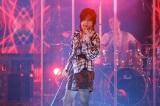 相川七瀬=『歌える!J-POP 黄金のヒットパレード決定版〜80'sから90'sのヒット曲〜』BSプレミアムで5月30日放送(C)NHK