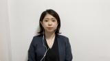 パナソニック『レッツノート夏モデル』発売オンライン説明会に出席した上原菜月さん