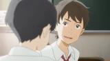 アニメ映画『泣きたい私は猫をかぶる』のキャラクター画像=伊佐美正道(C)2020 「泣きたい私は猫をかぶる」製作委員会