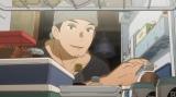 アニメ映画『泣きたい私は猫をかぶる』のキャラクター画像=坂口智也(C)2020 「泣きたい私は猫をかぶる」製作委員会
