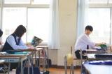 映画『のぼる小寺さん』より(C)2020「のぼる小寺さん」製作委員会(C)珈琲/講談社