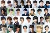 佐藤健、三浦春馬、神木隆之介、吉沢亮も参加するチーム・ハンサム!オリジナルのチャリティTシャツプロジェクト