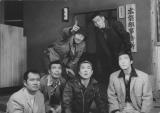 『仁義なき戦い 頂上作戦』メイキングスチール(C)東映