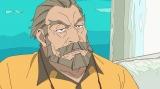 オリジナルアニメ『GREAT PRETENDER』の場面カット (C)WIT STUDIO/Great Pretenders