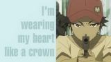 オリジナルアニメ『GREAT PRETENDER』のPV場面カット (C)WIT STUDIO/Great Pretenders