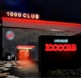 7月末、横浜駅前(西口)にオープンするライブホール「1000 CLUB」(サウザンドクラブ)外観イメージ