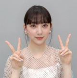 2ndソロ写真集『いつかの待ち合わせ場所』を発売する乃木坂46・堀未央奈