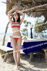 堀未央奈2nd写真集『いつかの待ち合わせ場所』封入特典ポストカード