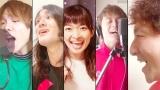 『日本を元気に!みんなで歌ってみた「最高最強 SUPER STARS!」』を配信(C)東映特撮ファンクラブ