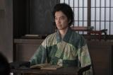 大河ドラマ『麒麟がくる』第20回(5月31日放送)より。明智光秀(長谷川博己)の越前で暮らしはじめて4年が過ぎようとしていた(C)NHK