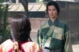 大河ドラマ『麒麟がくる』第20回(5月31日放送)より。生活は苦しいままで…(C)NHK
