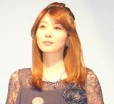 矢部みほが、6月1日から再び本名の「矢部美穂」として活動 (C)ORICON NewS inc.