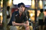 31日から放送される『過保護のカホコ』の特別編に出演する竹内涼真(C)日本テレビ