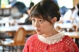 31日から放送される『過保護のカホコ』の特別編に主演する高畑充希 (C)日本テレビ