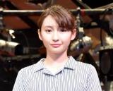 一人芝居に初挑戦する井上小百合 (C)ORICON NewS inc.