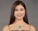 土屋太鳳、透けレースのワンピース姿公開「すごい透け透け!!!」「素敵なプリンセス」