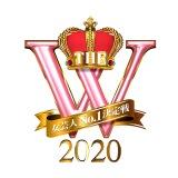 『女芸人No.1決定戦 THE W 2020』開催決定 (C)日本テレビ