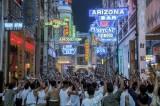 ドニー・イェン、アンディ・ラウが共演した香港映画『追龍(ついりゅう)』7月24日より新宿武蔵野館ほか全国順次公開(C)2017 Mega-Vision Project Workshop Limited.All Rights Reserved.