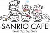 『SANRIO CAFE池袋店』サンリオカフェロゴ