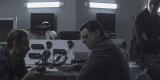 Huluオリジナルドラマ『THE HEAD』場面写真 (C)Hulu Japan